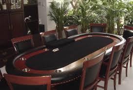 custom poker tables. Custom Poker Table Tables