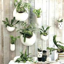 wall plant pots metal wall planters indoor metal wall plant holder terrarium design wall plant pots