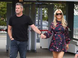 Divorce From Husband Ant Anstead ...
