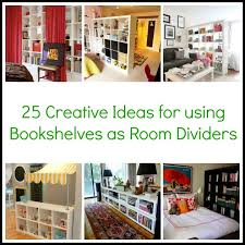 Ever used a bookshelf as a room divider? If you live in an apartment in a  big city, such as New York City, Chicago or San Francisco, then chances are  you've ...