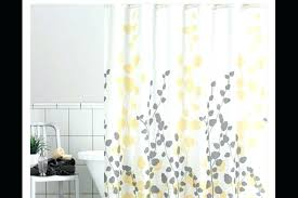 yellow striped curtains yellow grey curtains yellow and grey shower curtains grey and yellow striped curtains yellow striped curtains