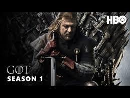 game of thrones season 1 trailer you