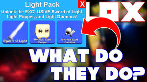 Roblox Mining Simulator Light Pack What Does The Light Pack To In Mining Simulator Mining
