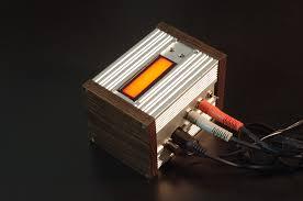 red binary zeta reticuli arduino midi controlled 10 band eq and red binary zeta reticuli arduino midi controlled 10 band eq and multiple external effect interface