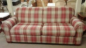 plaid sofa and loveseat large size of ottoman plaid sofa furniture consignment couches and ottoman country plaid sofa and loveseat