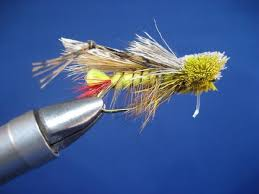 Hopper Fly Pattern