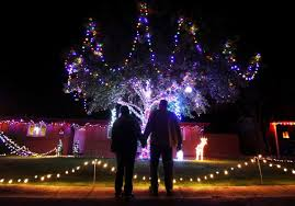 Light Festival Arizona 12 Places To See Holiday Lights In Tucson To Do Tucson Com