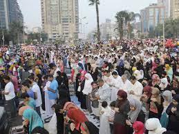 توقيت صلاة عيد الأضحى في مصر 2021 – 1442 : صحافة الجديد منوعات