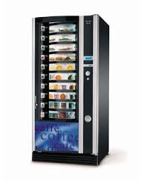 Starfood Vending Machine Classy Spa Business NW Global Vending Award Win For Starfood