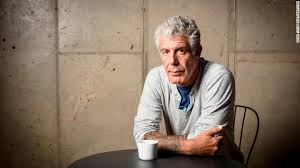 remembering the life of anthony bourdain