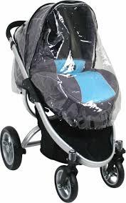 <b>Дождевик</b> для коляски <b>Valco Baby Raincover</b> Snap 4 Ultra ...