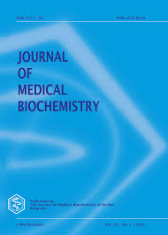 articles related to biochemistry gambat institute of medical  journal of medical biochemistry