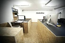 amazing furniture modern beige wooden office. Contemporary Offices Interior Design Amazing Furniture Modern Beige Wooden Office Ideas Dandy Stylish I