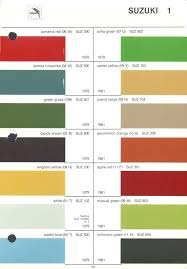 Ppg Paint Codes Cross Reference Guayacanorquesta Com Co