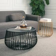 modern round metal coffee table catalunyateam home ideas latest round metal coffee table metal coffee table