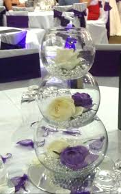 Fish Bowl Decorations For Weddings Fish Bowl Decorations For Weddings Interesting Decoration Tables 25