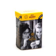 <b>Кофе молотый Valiente Hogar</b> 250г, цена 81 грн., купить в ...