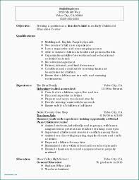 High School Education On Resume 10 High School Skills For Resume Payment Format