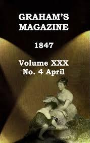 Prince City Lights Vol 4 Grahams Magazine Vol Xxx No 4 April 1847