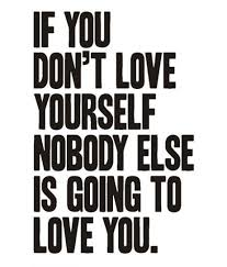 Love Myself Quotes