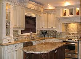 traditional white kitchen cabinets Elements Could Bring Out