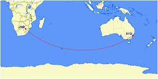 Flat Earth Flight Patterns Delectable A Direct Test Of The Flat Earth Model Flight Times Creation