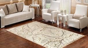 White Living Room Carpet Ideas