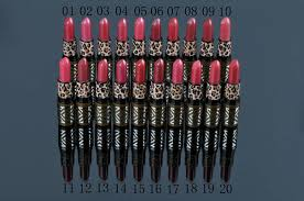 mac lipstick 1 mac professional makeup kits