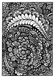 Small Picture free coloring pages Zendoodle Art Stuff