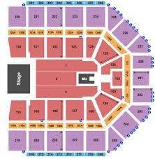 Van Andel Seating Chart Van Andel Arena Tickets And Van Andel Arena Seating Charts