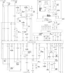 1986 s10 pickup fuse box wiring diagram for 89 blazer wiring diagrams and schematics blazer tail lights a diagram of the