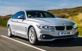 BMW Convertible bmw 350 coupe : BMW 4-series Gran Coupe review