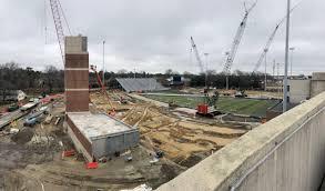 S B Ballard Stadium Wikiwand