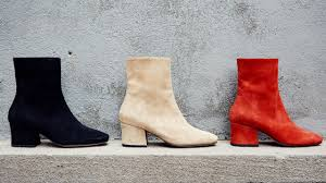 heeled boots for fall