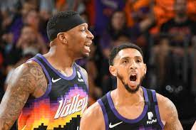 Suns/NBA Free Agency: Cam Payne ...