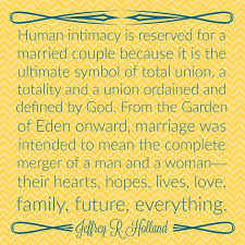 Marriage Quotes Amazing The Best Quotes From The Marriage And Family Relations Lesson 48