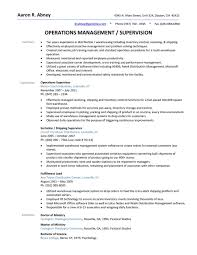 Warehouse Management Resume Sample Resume Examples