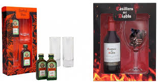 jagermeister e winterer liqueur the whisky