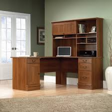 Corner office desk with hutch Storage Full Size Of Desk Amazing Corner Desks With Hutch Solid Wood Construction Brown Wood Finish Download The Latest Trends In Interior Decoration Ideas dearcyprus Astonishing Corner Desks With Hutch Desk Corner Desk With Hutch