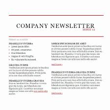 Business Introduction Email Template Shooters Journal