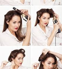 makeup 7 stylish retro hair tutorials from 70s