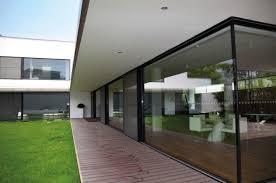 windows and doors exterior