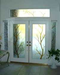 best architectural home interiors interior french doors with stained glass