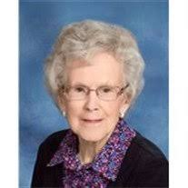 Richter, Bernice Obituary - Visitation & Funeral Information