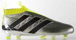 adidas purecontrol. adidas ace 16+ purecontrol euro 2016 - silver metallic / black solar yellow purecontrol