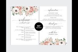 Wedding Itinerary Template Cc_5