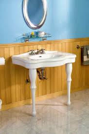 Bathrooms Vintage & New - Arts & Crafts Homes and the Revival