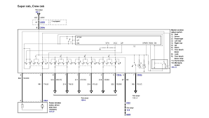 2004 ford f150 trailer wiring diagram wiring info \u2022 2000 F150 Trailer Wiring Harness at 2014 F150 Trailer Wiring Harness 3 7l