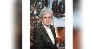 Leta Avis Boyd (Bolivar) Obituary - Visitation & Funeral Information