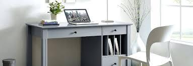 Ebay office desks Computer Desk Grey Chevelandia Grey Desks Grey Office Desk Ebay Hansflorineco